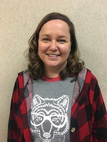 Leanne Johnson--GT Facilitator     Elmdale and J.B. Hunt Elementary