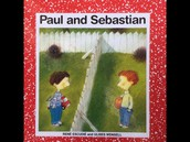 Paul and Sebastian, by Renee Escudie