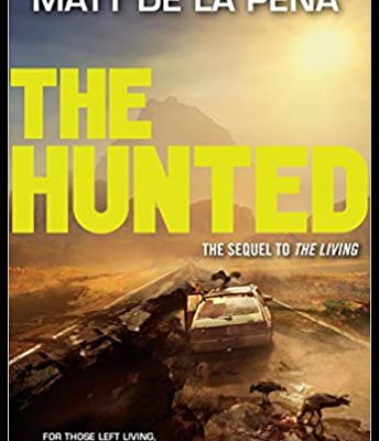 """The Hunted"" by Mat De La Peña"