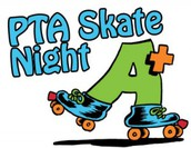 Skate Night is coming!!