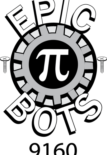 ROBOTICS COMPETITION @ EPMS - 1/13