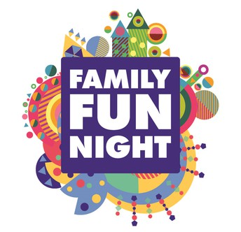 5th Grade Family Fun Night