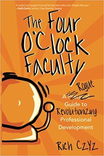 The 4 O 'Clock Faculty