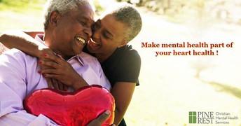 Mindset and Mental Health Matter!