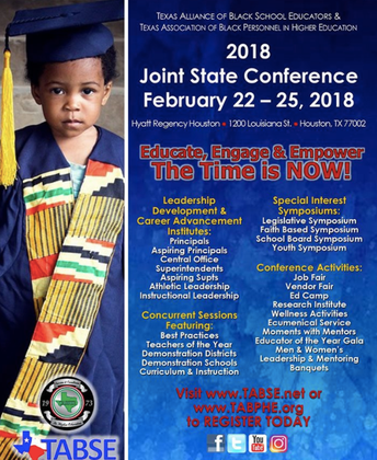 TABSE 2018 Conference
