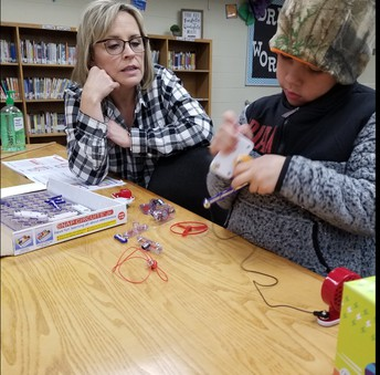 Capitol Hosts MakerSpace Night