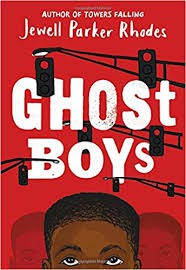 Book Pick of the Month: Ghost Boys