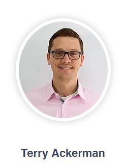 Meet Principal Ackerman, WAVA Flex Administrator