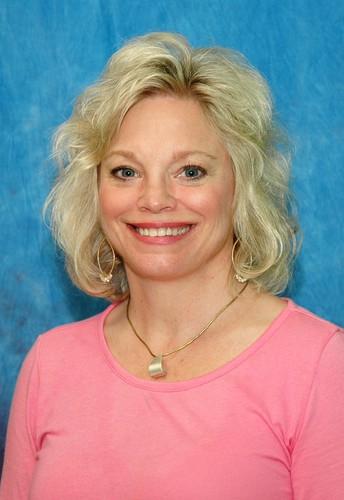 School Psychologist-Sharon Richardson