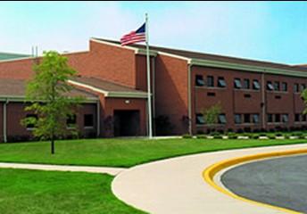 Oliver Julian Kendall Elementary School