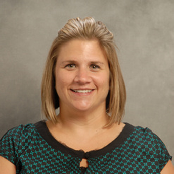 Ms. Rogers: Kindergarten-1st grade Learning Facilitator