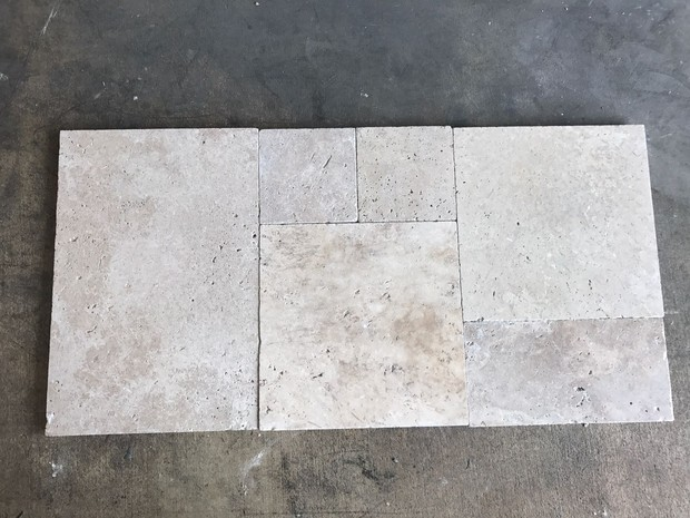 EMA Light Travertine Pavers SALE! | Smore Newsletters for