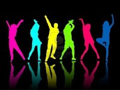 6th Grade Welcome Back Dance- Sept 7th 4:15pm-6:15pm
