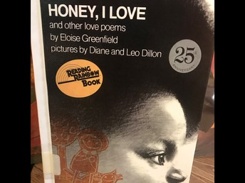 Honey, I Love: and other love poems