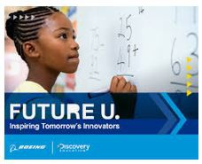 Discovery Education - Boeing