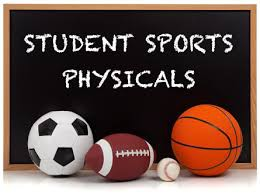 Carroll ISD Sponsored Sports Physicals
