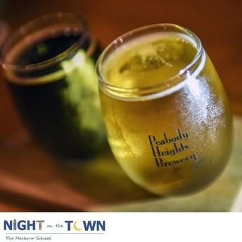 Peabody Heights Beer Tasting