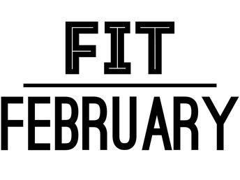 """El mes del """"Fit February"""""""