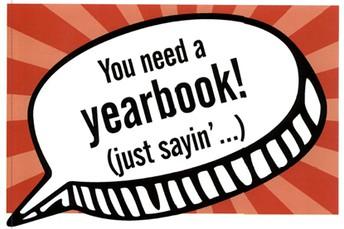 2019-2020 Yearbooks
