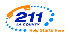 211 Los Angeles - LA County Resource Finder