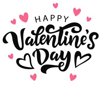 Happy Valentine's Day from CMSS!