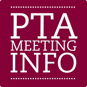 October PTA Meeting