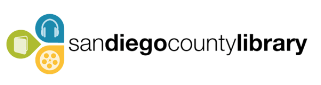SAN DIEGO COUNTY LIBRARY (OverDrive)