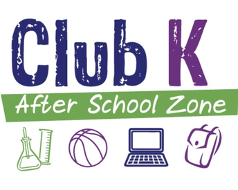 Club K After School Program