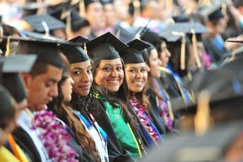 High School Diploma Graduates