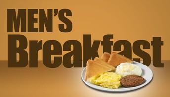 Monthly Men's Breakfast