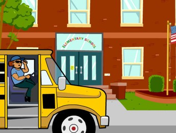 BrainPOP, Jr. School Video