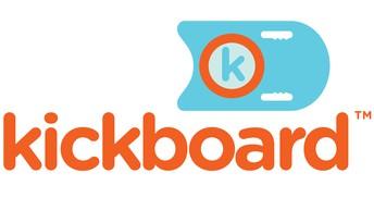 What is Kickboard?