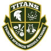 Trinity Springs Middle School