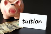 Kindergarten and Preschool Tuition Payments