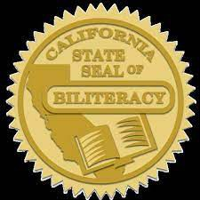 State Seal of Biliteracy