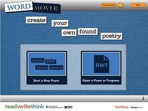 Tech Tidbit: Word Mover