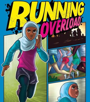 Running Overload (Graphic Novel)
