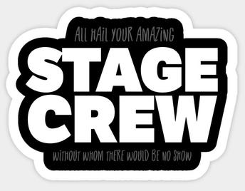 Shrek, Jr. Stage Crew