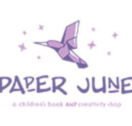 Paper June Online Fundraiser
