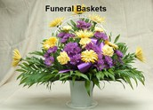 Useful Guidance On Funeral Baskets With Regard To Lack Of Mom Techniques
