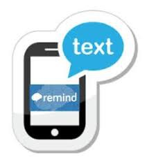REMINDER - Sign up for Remind