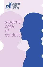 Student Code of Conduct/Código de Conducta Estudiantil