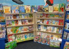 Book Fair is Coming in NOVEMBER!
