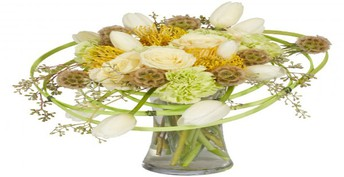 Flower Centerpiece Is Bound To Make An Impact In Your Business