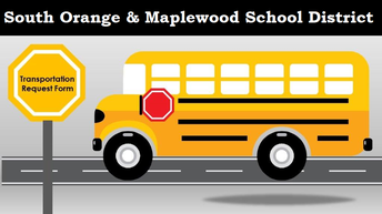 Transportation Request Forms Available:  Due by Tuesday, January 12