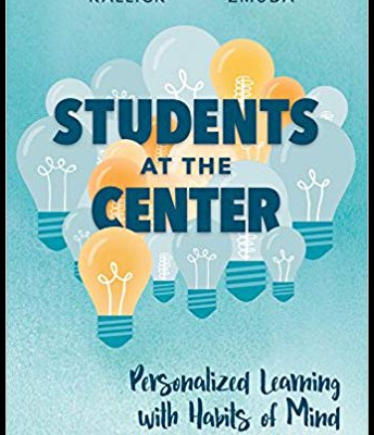Free Book for Participants: Students at the Center