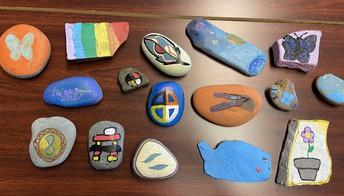 Rock Painting Club