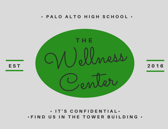 Paly's Wellness Center