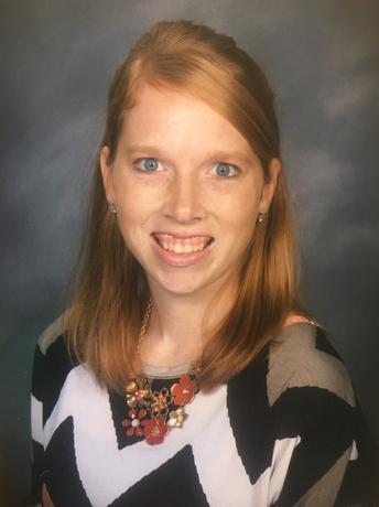 Amanda Cadden - Diocese of Evansville
