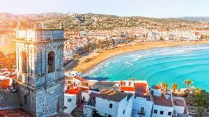 Spain Trip 2020!